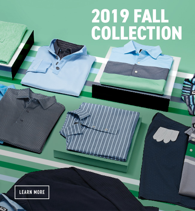 2019 Fall Collection - NEW