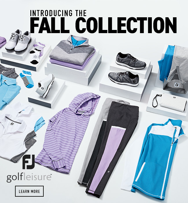 2019 Fall Golfleisure