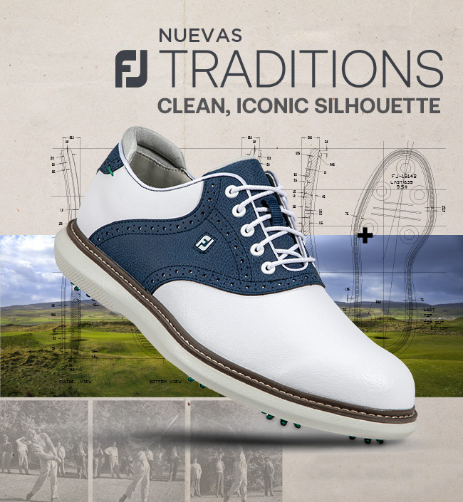Nueva FJ Traditions