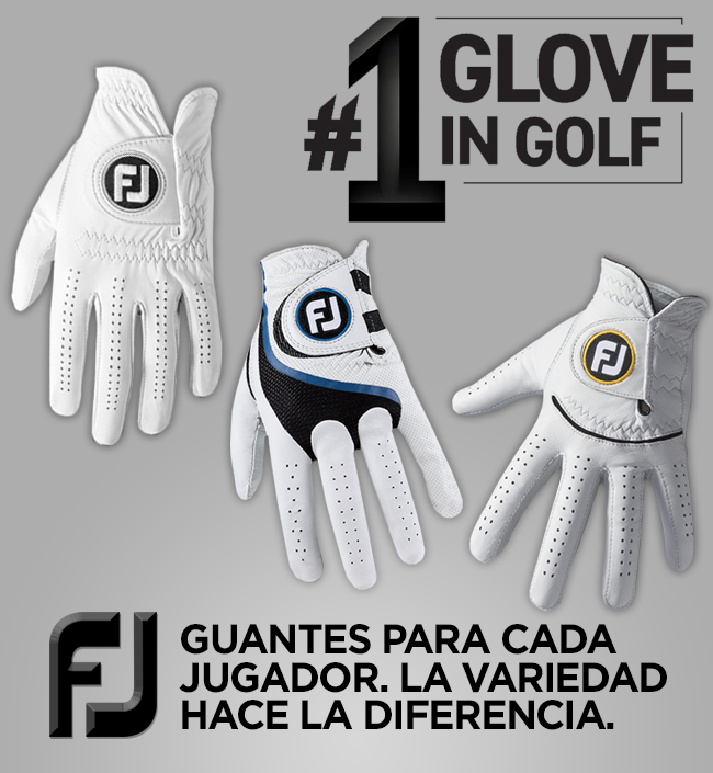 Guantes #1