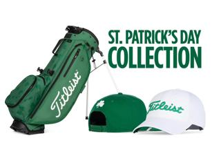 Titleist St. Patrick's Day Collection