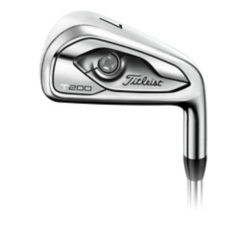 Titleist TSeries - T200 Irons Golf Club