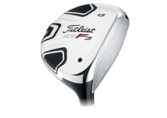 Titleist 909F3 Fairways Golf Club