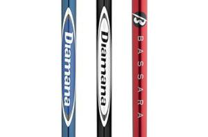 High Performance Shaft Options