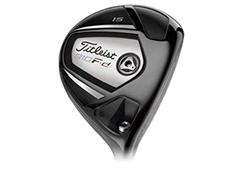 Titleist 910Fd Madera de Fairway Golf Club