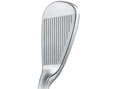 AP1 Pitching Wedge Playing Position View