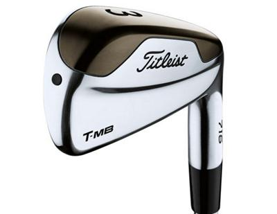 716 T-MB 3-iron
