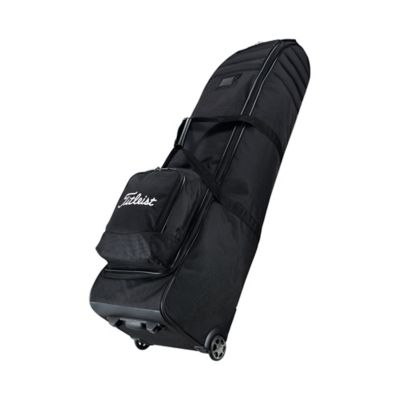 Wheeled Travel Cover