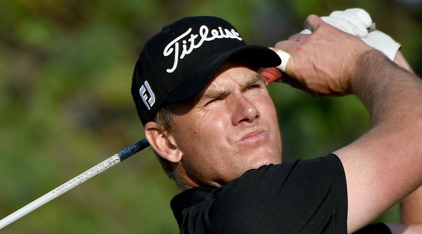 Robert Karlsson, Titleist Golf Ambassador