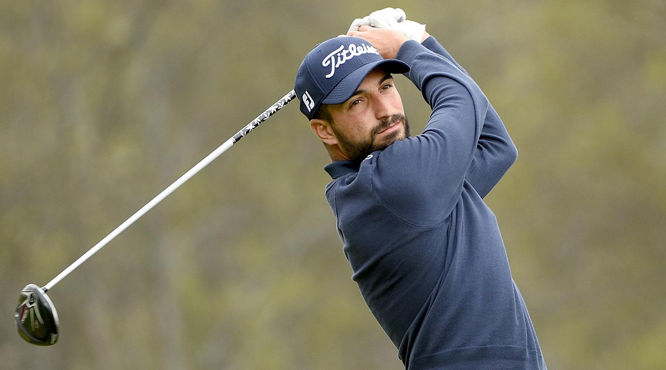 Francesco Laporta, Titleist Golf Ambassador