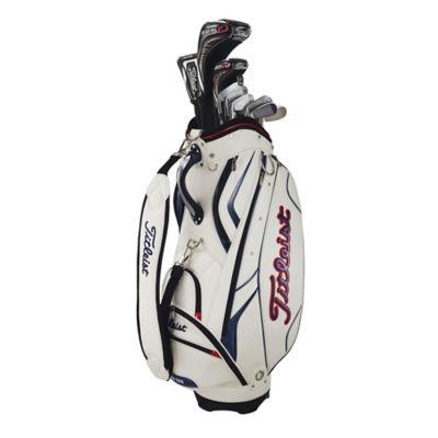 Classic Sports Cart Bag