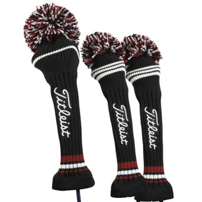 Wool Head Cover Set