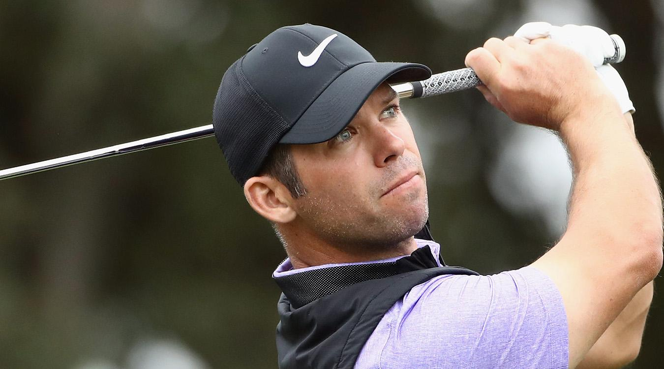 Paul Casey, Titleist Golfer