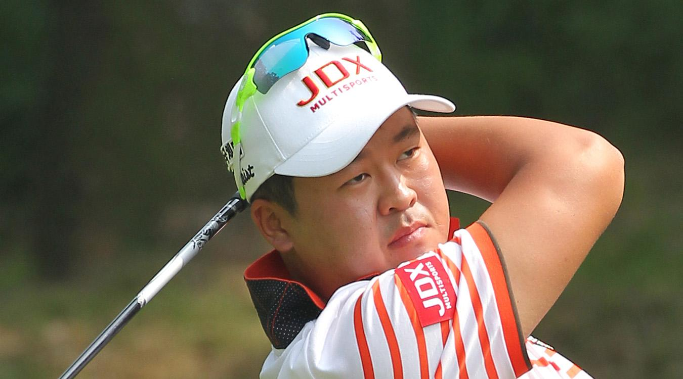 SangYeop Lee, Titleist Golf Ambassador