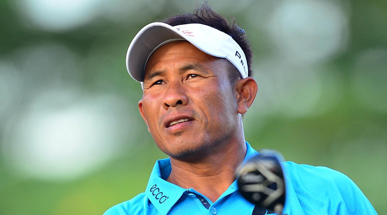 Thongchai Jaidee