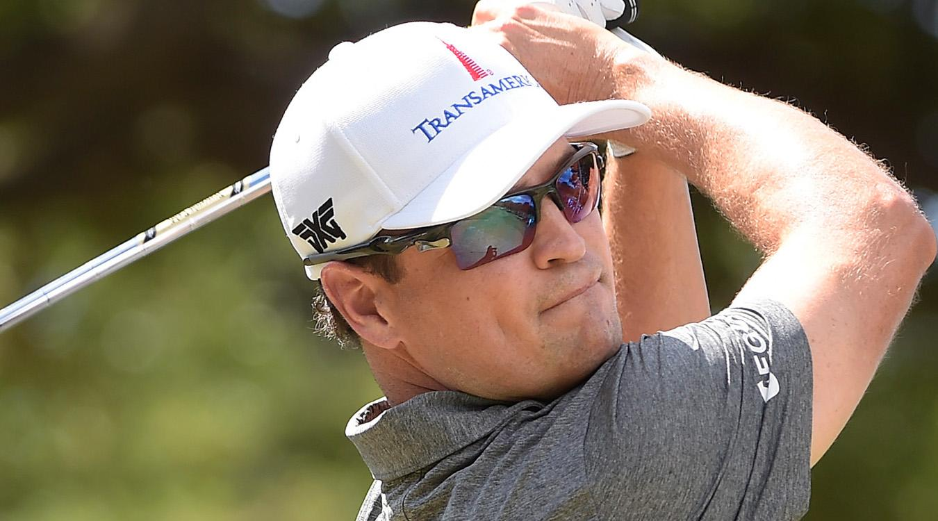 Zach Johnson, Titleist Golfer
