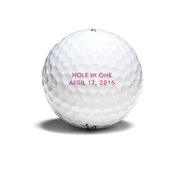 Custom Golf Ball Gifts