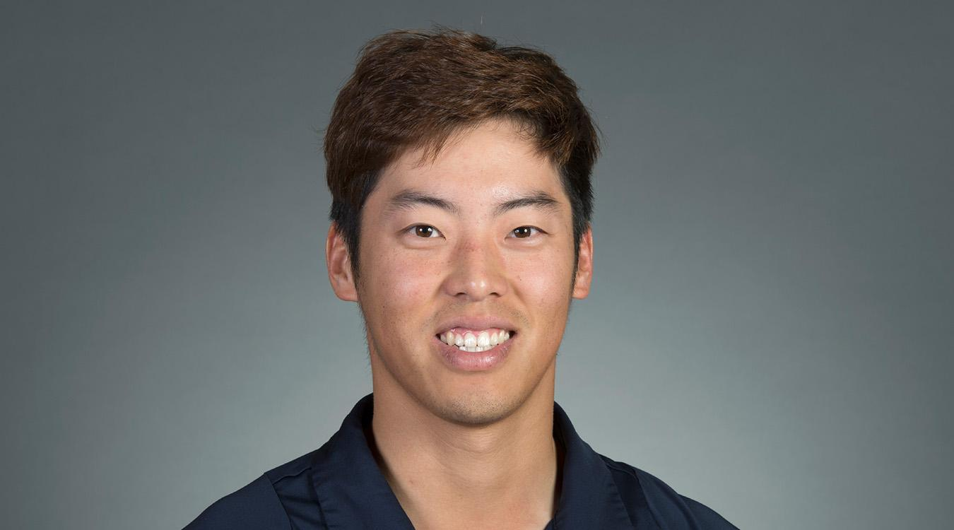 Jeffrey Kang, Titleist Golf Ambassador