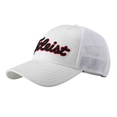 Stylish Mesh Cap