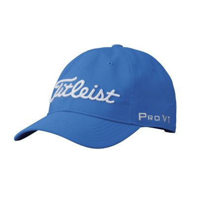 Junior Performance Cap