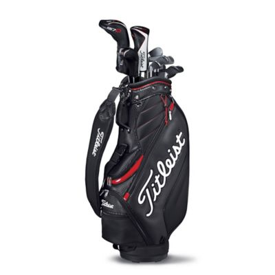 Simple Athlete Cart Bag