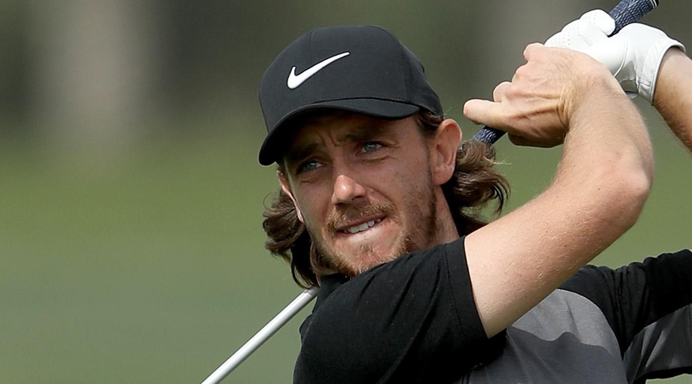 Tommy Fleetwood, Titleist Golfer