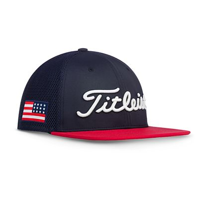 USA Flag Collection: Navy | Red