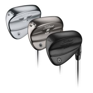 New Vokey Design SM7 Wedges