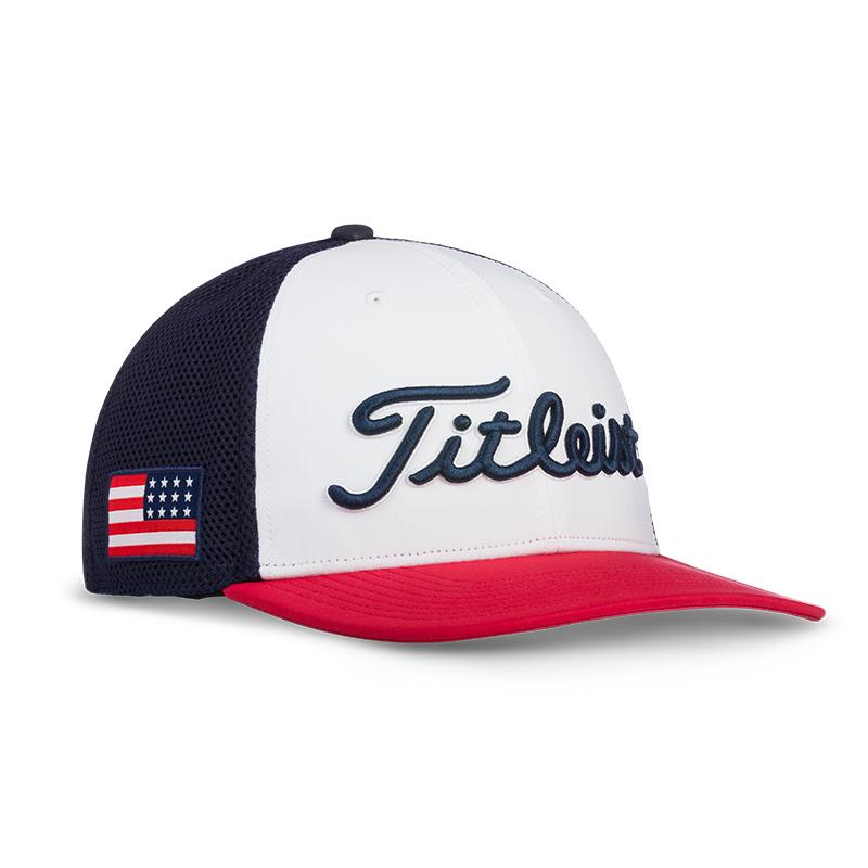 USA Flag Collection: White | Red | Navy