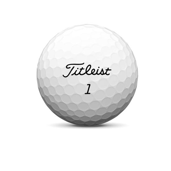 Avx golf balls titleist