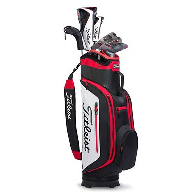 Lightweight Club 14 Cart Bag