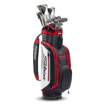 Lightweight Club 14 Cart Bag