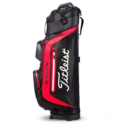 StaDry Deluxe Golf Bag Apparel