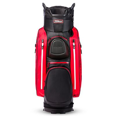 StaDry Deluxe Golf Bag Ball/Spine