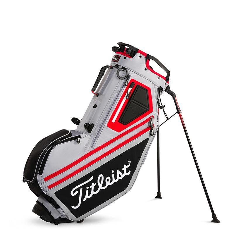 players 14 golf stand bag titleist. Black Bedroom Furniture Sets. Home Design Ideas