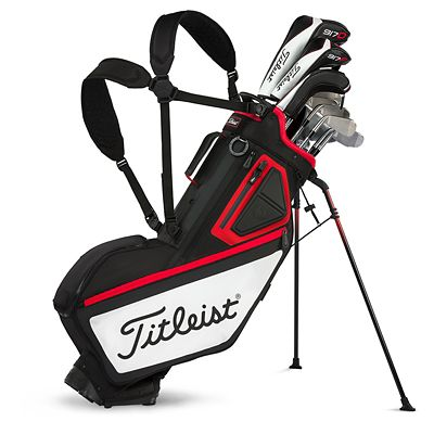 Players 5 Golf Stand Bag