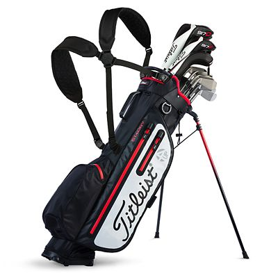 Players 4UP STADRY™ Stand Bag