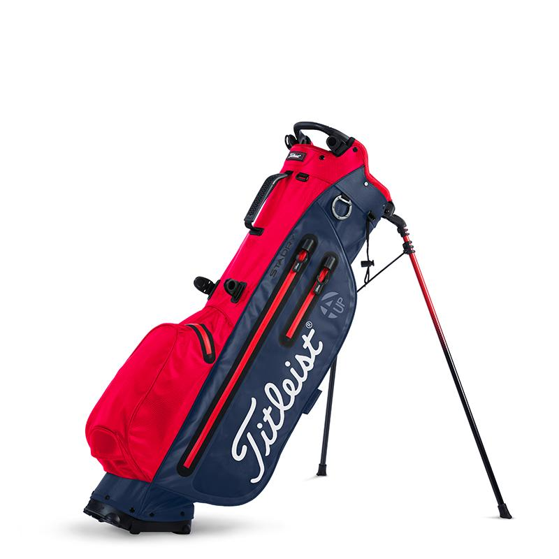 Players 4up Stadry Stand Bag