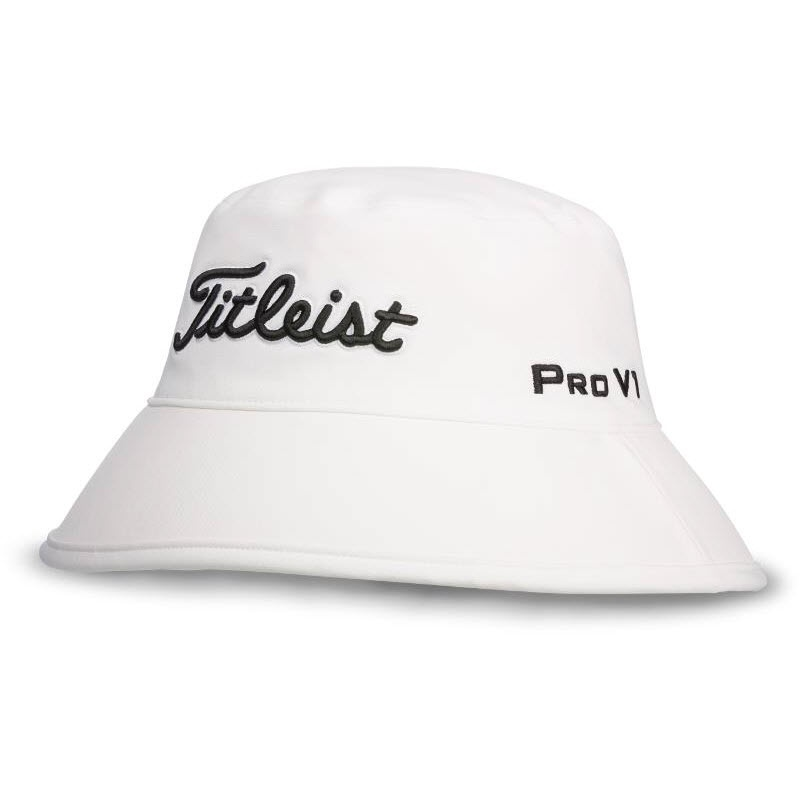 STADRY Bucket: White | Black - Front