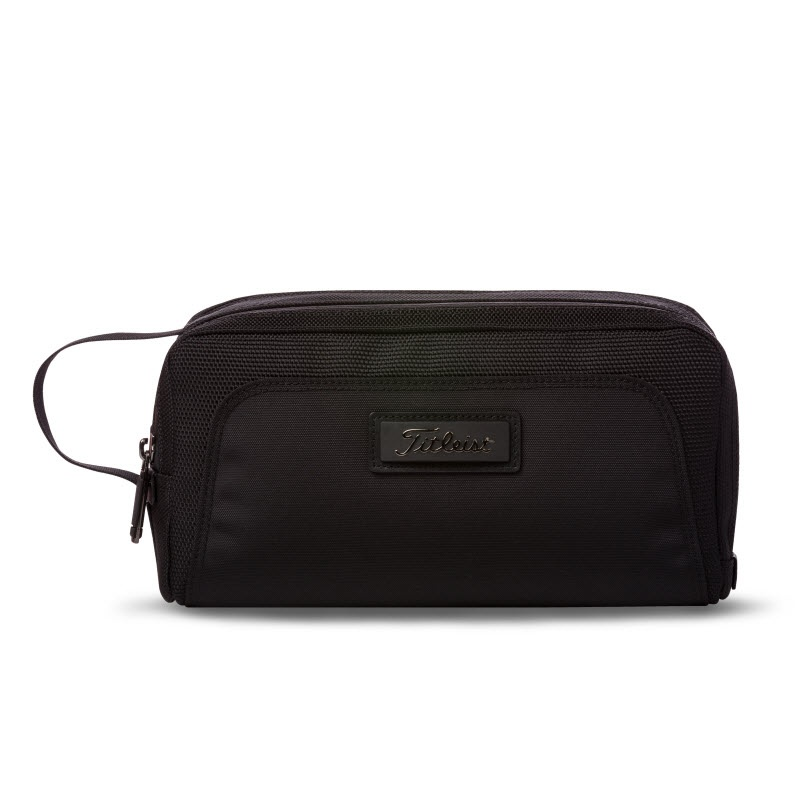 Professional Large Dopp Kit Open menu 940c932b4aa29