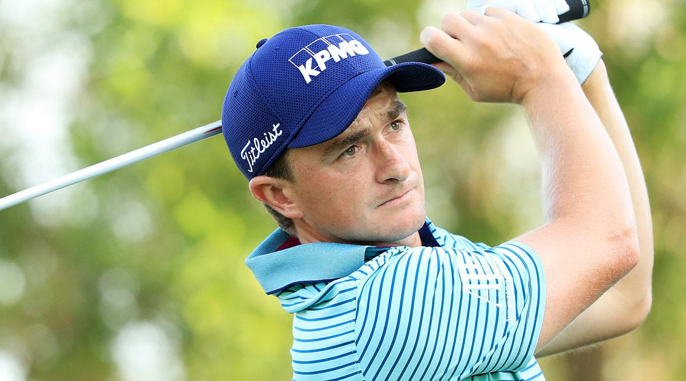 Paul Dunne, Titleist Golf Ambassador