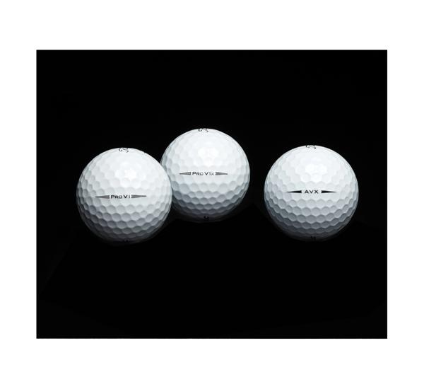Golf Ball Fitting Short Game Evaluation