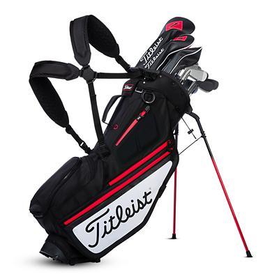 Hybrid 5 Golf Bag Hero Image