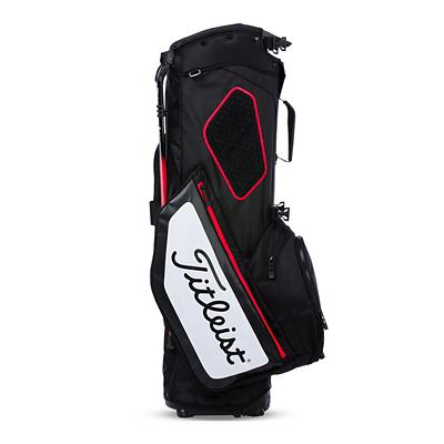 Hybrid 5 Golf Bag Side Saddle Pocket