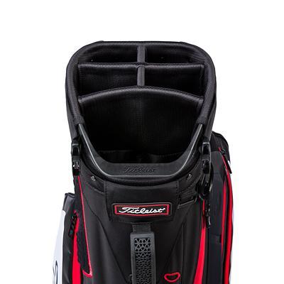 Hybrid 5 Golf Bag Top Cuff