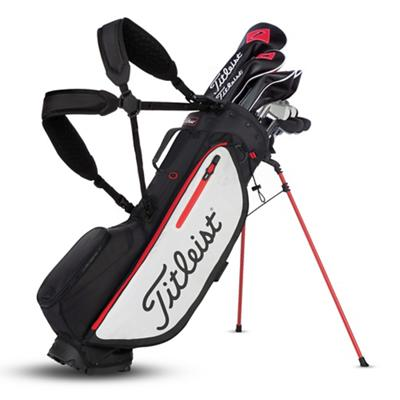 Players 4 Plus Standbag
