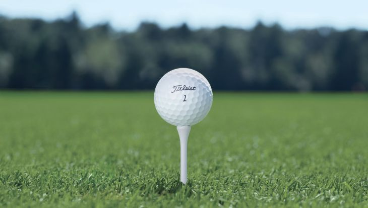 The Titleist Story