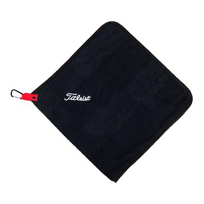 StaDry Performance Towel Closed