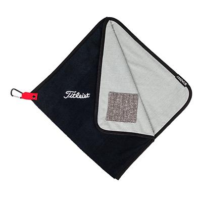 StaDry Performance Towel Open