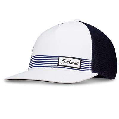 Surf Stripe Twilight- Wearer's Front Left